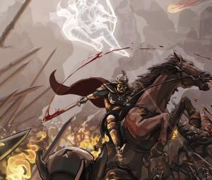 Mulan - Revelations 001-004